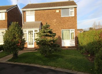 Thumbnail 3 bed detached house to rent in Pannal Walk, Eaglescliffe, Stockton-On-Tees