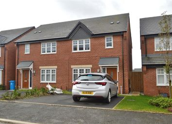 3 bed semi-detached house for sale in High Vale Close, Oldham OL8