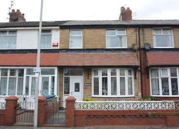 Thumbnail 4 bed terraced house for sale in Seabourne Avenue, South Shore