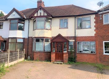 Thumbnail 4 bed semi-detached house for sale in Croome Close, Sparkhill, Birmingham