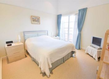 Thumbnail 3 bed flat to rent in Nuthurst Avenue, London