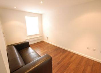 Thumbnail 1 bed flat to rent in 174 Elm Park Road, Reading