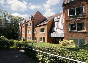 Homeoaks House, Bournemouth BH2. 1 bed flat for sale