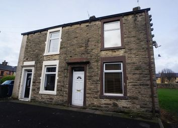 Thumbnail 2 bed semi-detached house to rent in Park Street, Clitheroe