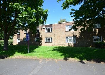 Thumbnail 2 bed flat for sale in Chester Road, Stevenage, Hertfordshire