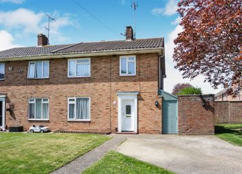 3 bed semi-detached house for sale in Maybridge Square, Worthing BN12