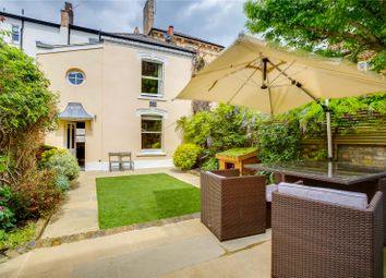 Thumbnail 3 bed maisonette for sale in Nightingale Lane, London