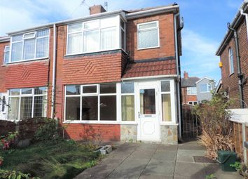 Thumbnail 3 bed semi-detached house for sale in 37 Atherley Grove, Chadderton