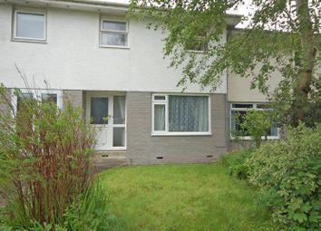 Thumbnail 3 bed terraced house for sale in Maes Yr Efail, Penrhyncoch, Aberystwyth