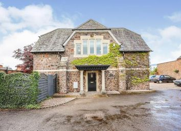 Thumbnail 3 bed end terrace house for sale in Old School Court, Sileby, Loughborough, Leicestershire