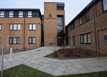 Thumbnail 1 bed flat to rent in South Side, St. Peters Road, Huntingdon