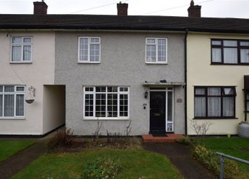 Thumbnail 2 bed terraced house for sale in Burrow Green, Chigwell, Essex