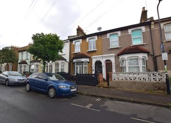 Thumbnail 3 bed terraced house to rent in St. Georges Road, Leyton
