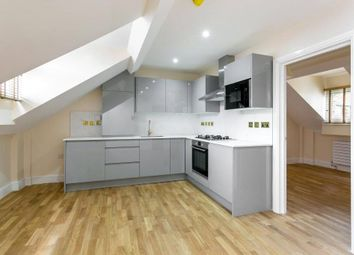 Thumbnail 1 bed flat to rent in High Street, Ascot, Berkshire