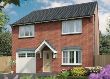 Thumbnail 4 bedroom detached house for sale in Robins Wood Road, Nottingham