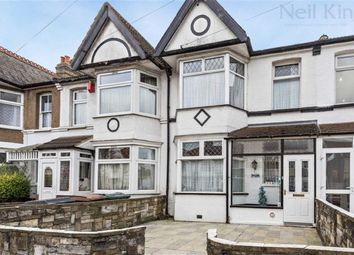 Thumbnail 2 bed terraced house for sale in Hampton Road, Chingford, London
