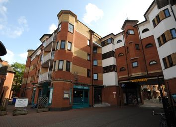 Thumbnail Studio to rent in Gloucester Green, Oxford