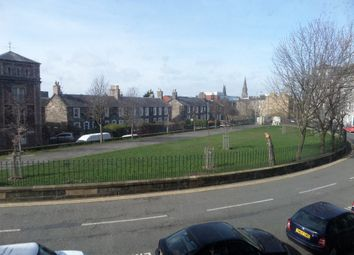 Thumbnail 4 bed flat to rent in Gardner's Crescent, Central, Edinburgh