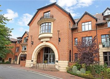 Thumbnail 1 bed flat to rent in Royal Apartments, Station Road, Henley On Thames, Oxfordshire