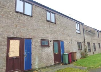 Thumbnail 3 bedroom flat for sale in Wootton Court, Scunthorpe, North Lincolnshire