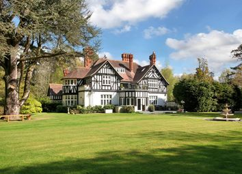 Thumbnail 3 bed flat for sale in New Place, London Road, Sunningdale, Ascot