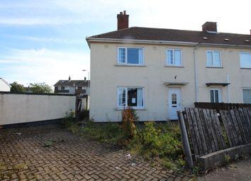 Thumbnail 3 bed terraced house for sale in Kirkland Square, Carrickfergus
