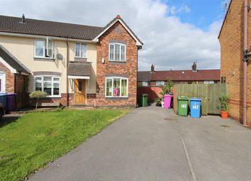 3 bed semi-detached house for sale in Turriff Road, Dovecot, Liverpool L14