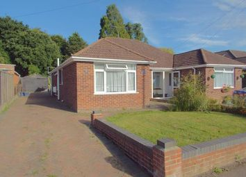 Thumbnail 2 bed bungalow for sale in Bishopstoke, Eastleigh, Hampshire
