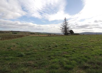 Thumbnail  Land for sale in Newmill, Keith