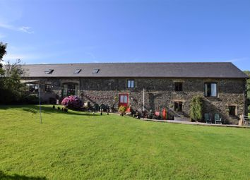 Thumbnail 7 bed barn conversion for sale in Wiston, Haverfordwest