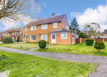 4 bed semi-detached house for sale in Woodlands Road, Baughurst, Tadley, Hampshire RG26