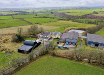 Thumbnail 5 bed detached house for sale in Cynwyl Elfed, Carmarthen