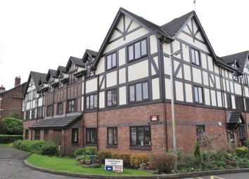 Thumbnail 2 bed flat to rent in 17 Sandringham House, 241 Stockport Road, Marple
