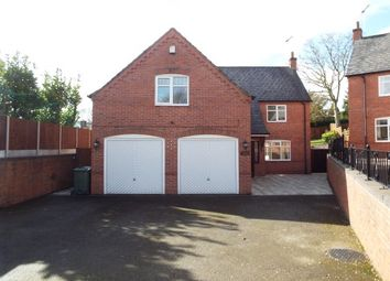 Thumbnail 5 bedroom detached house to rent in Cropston, Leicester