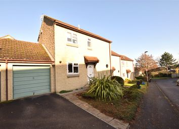 Thumbnail 2 bedroom end terrace house for sale in Parry Close, Bath, Somerset