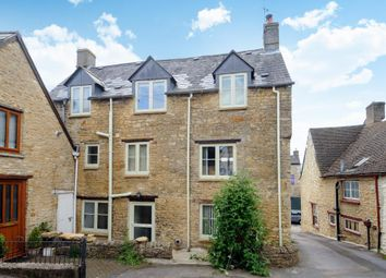 Thumbnail 3 bed semi-detached house for sale in Horsefair, Chipping Norton