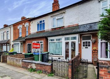 2 bed terraced house for sale in Park Road, Bearwood, Smethwick B67