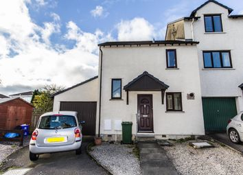 Thumbnail 2 bed end terrace house for sale in 5 Alderwood, Kendal