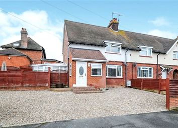 Thumbnail 3 bedroom detached house for sale in Clare Avenue, Tonbridge, Kent