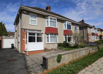 Thumbnail 3 bed semi-detached house for sale in Sandyleaze, Westbury-On-Trym, Bristol