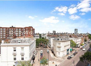 Thumbnail 3 bed flat for sale in Littleton House, Lupus Street, Churchill Gardens Estate, London