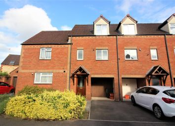 Thumbnail 2 bedroom terraced house for sale in Abbotsbury Way, Swindon