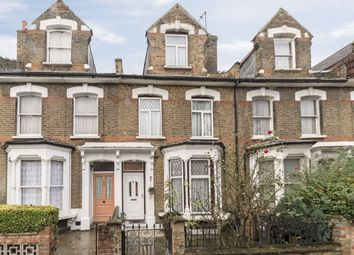 Thumbnail 4 bed terraced house for sale in Brighton Road, London