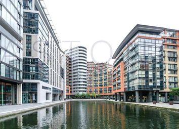 Thumbnail 1 bed flat for sale in Balmoral Apartments, 2 Praed Street, Paddington Basin, London