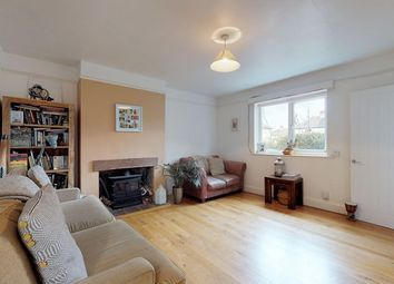 Thumbnail 2 bed terraced house for sale in Chatham Road, Oxford