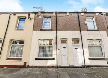 Thumbnail 2 bed terraced house for sale in Uppingham Street, Hartlepool, County Durham