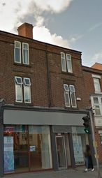 Thumbnail 5 bed duplex to rent in Holden Street, Nottingham