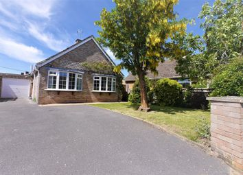 Thumbnail 2 bed bungalow for sale in Tower Estate, Warpsgrove Lane, Chalgrove, Oxford