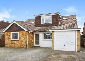 Thumbnail 5 bed detached house for sale in The Marlinespike, Shoreham-By-Sea
