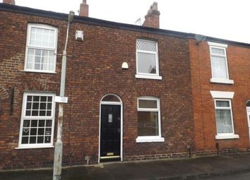 Thumbnail 2 bed terraced house for sale in High Street, Hazel Grove, Stockport, Cheshire